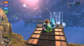 Ratchet and Clank: All 4 One 'Terawatt Forest' Trailer