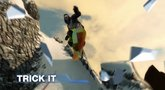 SSX 'This is SSX' Trailer