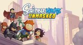 Scribblenauts Unmasked: A DC Comics Adventure announcement trailer