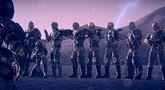 Planetside 2 666th Devil Dogs trailer