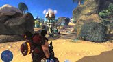 Firefall February developer diary trailer