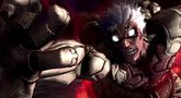 Asura's Wrath Street Fighter characters trailer