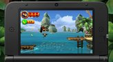 Donkey Kong Country Returns 3D announcement trailer