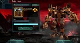 Warhammer 40,000: Dawn of War II - Retribution 'Tau Commander developer diary' Trailer