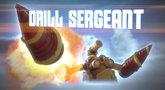 Skylanders: Spyro's Adventure 'Drill Sergeant character vignette' Trailer