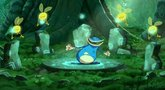 Rayman Origins 'San Diego Comic-Con 2011' Trailer