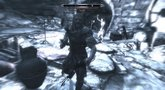 The Elder Scrolls V: Skyrim Kinect introduction trailer