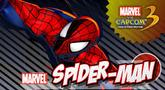 Marvel vs. Capcom 3 'TGS 2010 - Spider-Man Reveal' Trailer