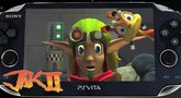 Jak and Daxter Trilogy announcement trailer