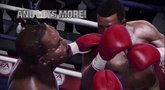 Fight Night Champion 'Heavyweight Legends Pack' Trailer