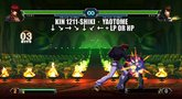 The King of Fighters XIII 'Iori team Yagami' Trailer