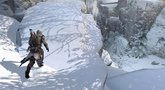Assassin's Creed III E3 2012 demo walkthrough trailer
