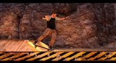 Tony Hawk's Pro Skater HD Chris Cole trailer