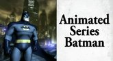 Batman: Arkham City 'Arkham City skins pack' Trailer