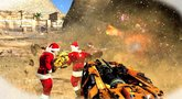 Serious Sam 3 Santa fragtacular' Trailer