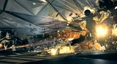 Quantum Break When Time Shatters and Breaks E3 2013 trailer