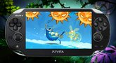 Rayman Origins PlayStation Vita trailer