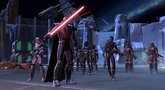 Star Wars: The Old Republic Galaxy of Possibilities trailer