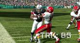 Madden NFL 11 'AFC West Sizzle' Trailer