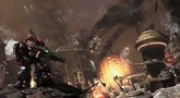 Transformers: Fall of Cybertron Voice cast trailer