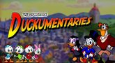 Ducktales: Remastered Duckumentary diary 1