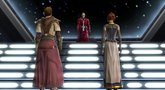 Star Wars: The Old Republic 'Choose your side: Jedi Knight vs. Bounty Hunter' Trailer