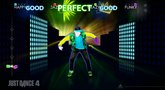 Just Dance 4 E3 2012 Good Feeling gameplay trailer