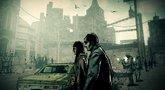 inFamous 2 'Intro cutscene' Trailer