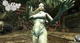 Anarchy Reigns 'Sasha' Trailer