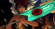 Bastion developer's next game is 'Transistor'