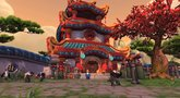 World of Warcraft: Mists of Pandaria The Wandering Isle zone preview