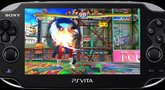 Street Fighter X Tekken gameplay 2 trailer