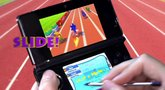 Mario & Sonic at the London 2012 Olympic Games extended gameplay trailer