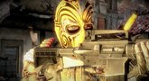 Army of Two: The Devil's Cartel It Takes Two trailer