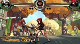 Skullgirls 'Gameplay' Trailer