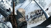 Assassin's Creed III gameplay trailer