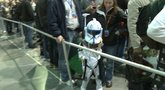 Star Wars: The Old Republic 'PAX East 2011 highlights' Trailer
