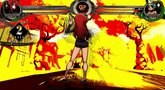 Skullgirls 'Parasoul reporting for duty' Trailer
