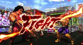 Street Fighter X Tekken 'Gamescom 2011: Street Fighter gameplay' Trailer