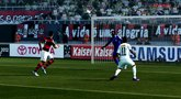 Pro Evolution Soccer 13 E3 2012 trailer