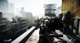 Battlefield 3 'Fault Line episode II: Good Effect on Target' Trailer
