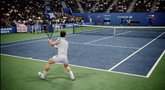 Grand Slam Tennis 2 US Open trailer