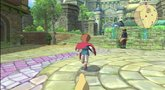 Ni no Kuni: Wrath of the White Witch ding dong dell gameplay trailer
