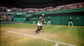 Grand Slam Tennis 2 'Roster' Trailer