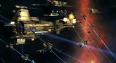 Endless Space: Disharmony announcement trailer