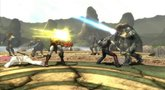 Playstation All-Stars Battle Royale Isaac Clarke character trailer
