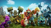 Skylanders Giants announcement trailer