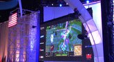 League of Legends 'Season one finals announcement' Trailer
