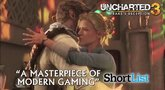 Uncharted 3: Drake's Deception 'Accolades' Trailer