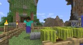 Minecraft '1.8 Adventure update' Trailer